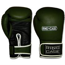 D Ring Training Gloves
